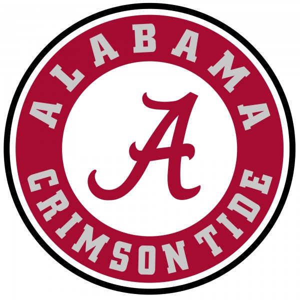 C122 Alabama Crimson Tide